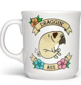 Draggin' Ass Mug