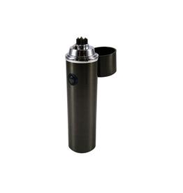 Plasma Bowl Lighter - Black