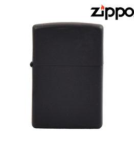 Zippo Regular Black Matte Zippo