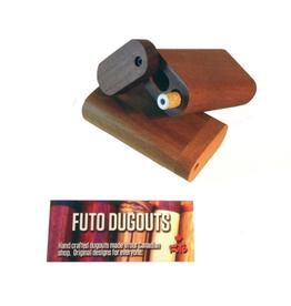 Futo Pinch Hitter Micro Slim w/ Small Cig Bat