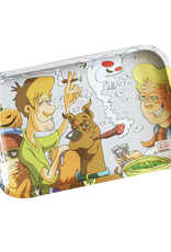 """Dunkees 13"""" x 9"""" Rolling Tray - Find Daphne"""
