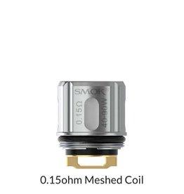 Smok Smok V9 Meshed 0.15Ω Coils (5 Pack)