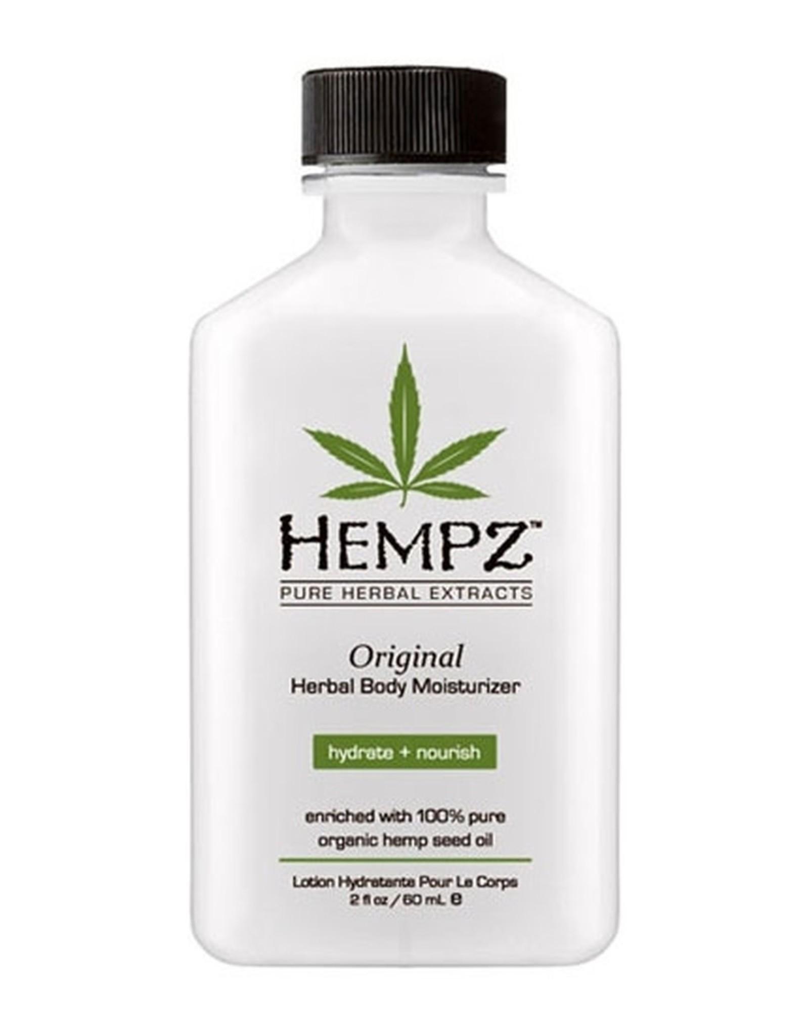 Hempz Hempz Original Moisturizer 2.25 oz