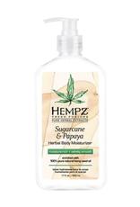 Hempz Sugarcane & Papaya Moisturizer 17oz