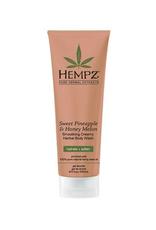 Hempz Hempz Sweet Pineapple & Honey Melon Body Wash 9 oz