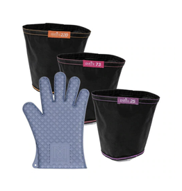 Magical Butter 4 Pack Combo w/ 3 Filters & 1 Love Glove