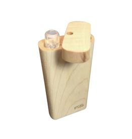 FutoStash G Maple Box w/ Poker & 12mm Glass Taster