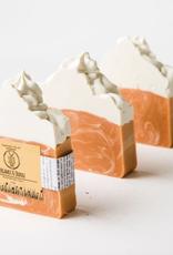 Bergamot + Orange Soap by Soco Soaps