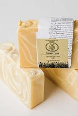 Coconut Cream Soap by Soco Soaps