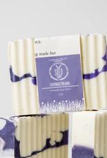 Lavender Dreams Soap by Soco Soaps