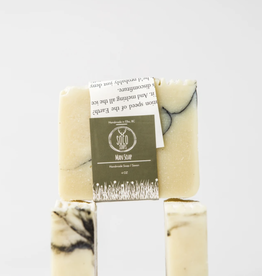 MAN Soap by Soco Soaps