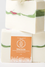 Orange Blossom Soap by Soco Soaps