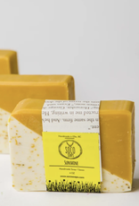 Sunshine Soap by Soco Soaps