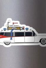 Ecto-1 Sticker