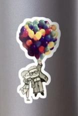 Up! Sticker