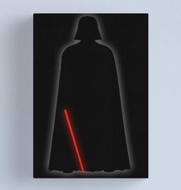 Sith Canvas - Medium