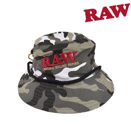 RAW Raw Smokerman's Hat
