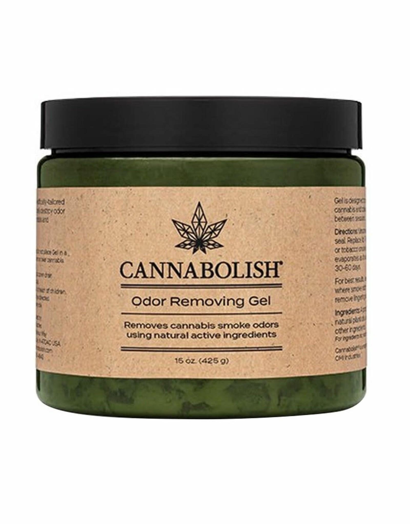 Cannabolish Odour Removing Gel