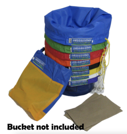 Standard 5 Gallon 8 Bag Kit