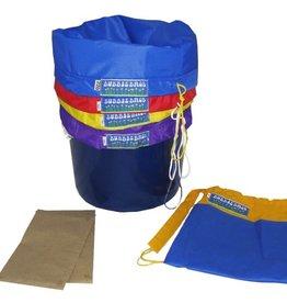Standard 5 Gallon 4 Bag Kit