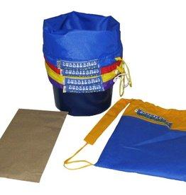 Standard 1 Gallon 4 Bag Kit