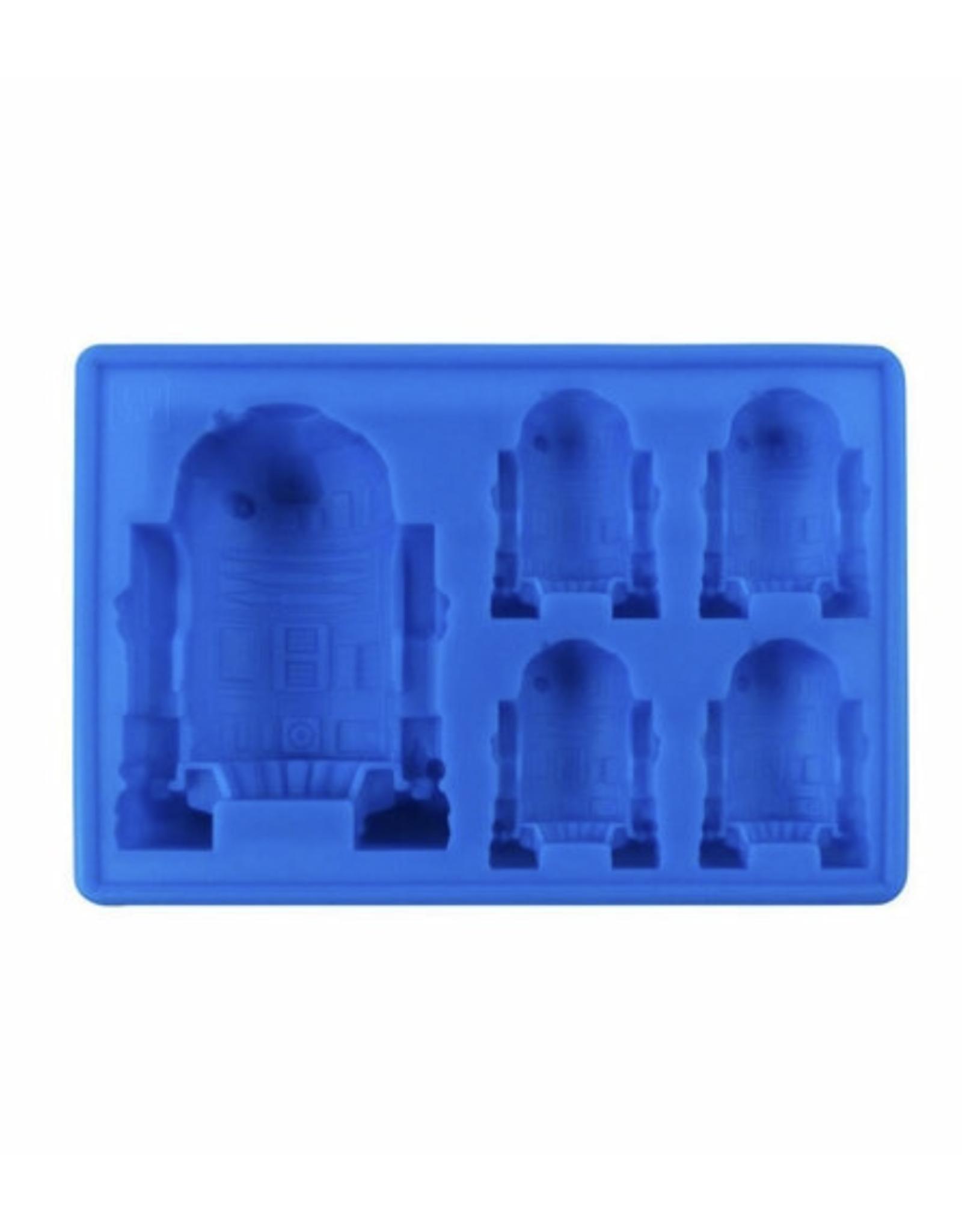 Dope Molds - 5 Cavity R2D2