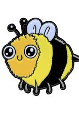 Dr Krinkles Bee Enamel Pin
