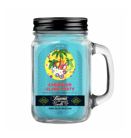 Beamer Candle Caribbean Island Party 12oz