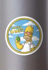 Freshly Baked Sticker
