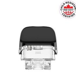 Vaporesso Luxe PM40 Empty Replacement Pod 4mL (2 Pack)