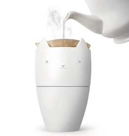 Purr Over Coffee Maker & Mug Set