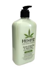 Hempz Hempz Green Tea & Asian Pear Moisturizer 17oz