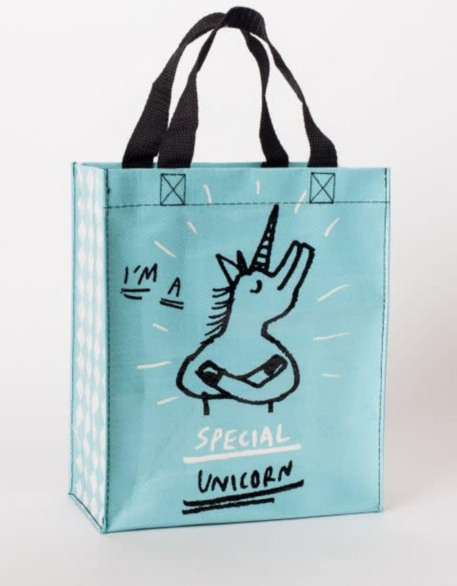 Special Unicorn Handy Tote