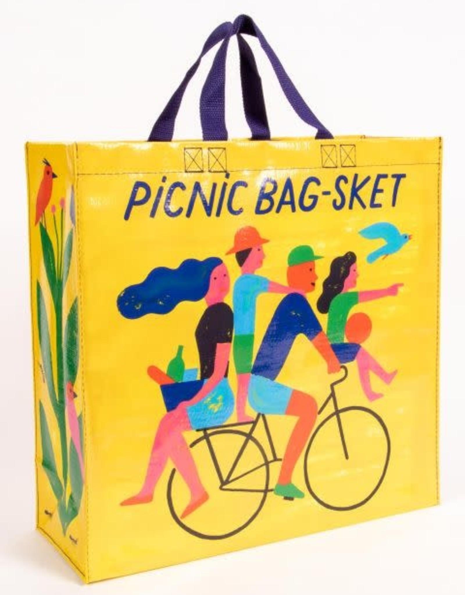 Picnic Bag-sket Shopper