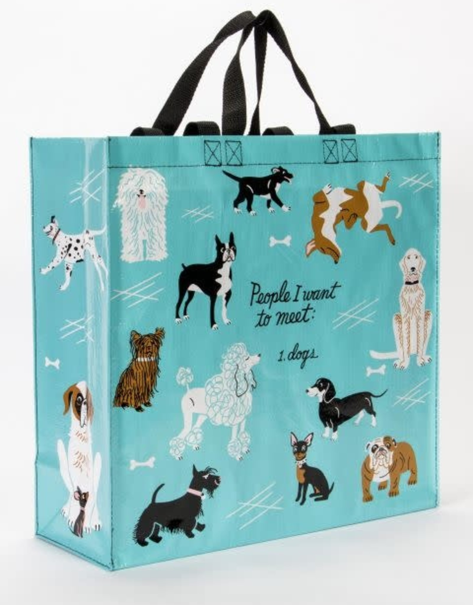 People To Meet: Dogs Shopper