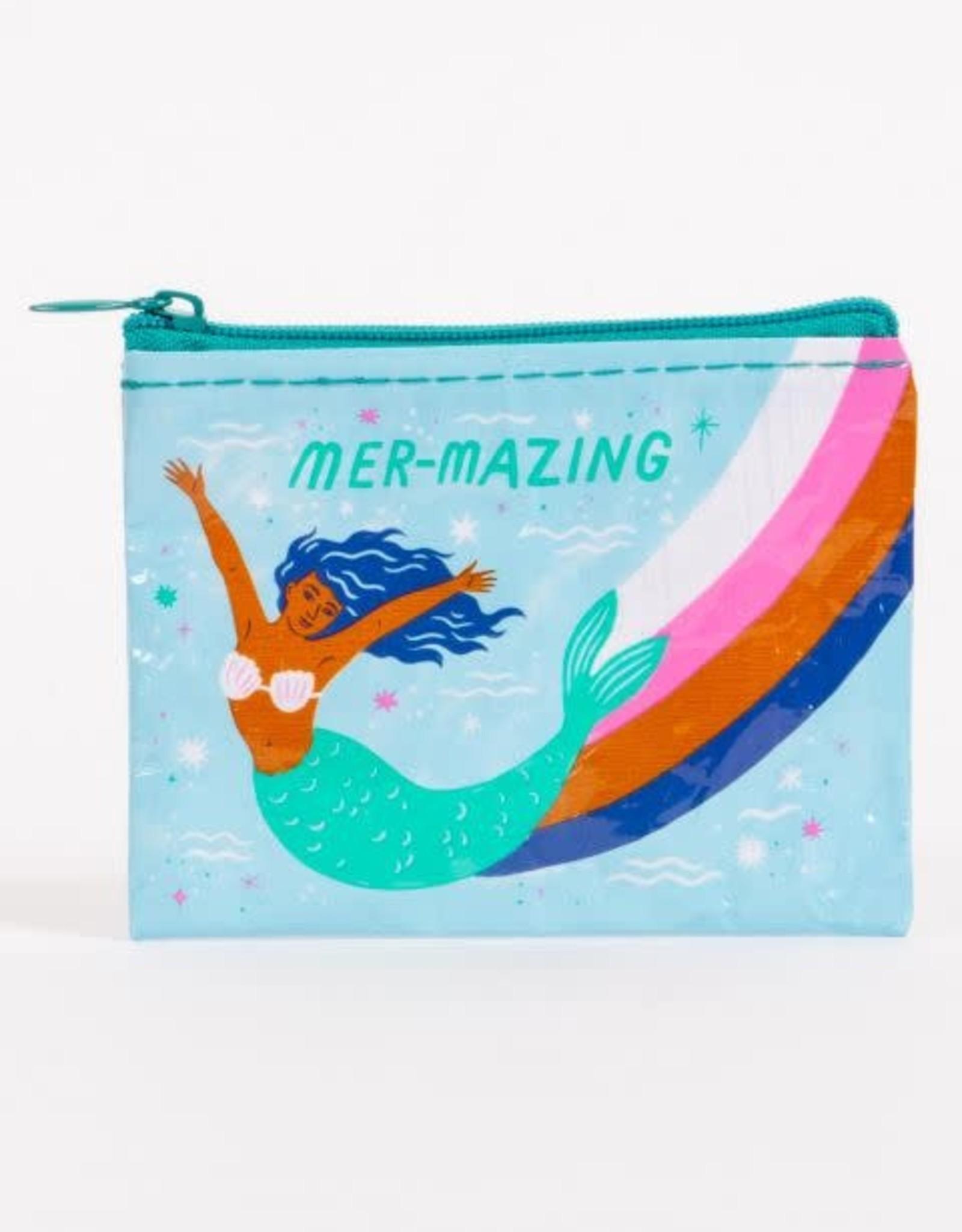 Mer-Mazing Coin Purse