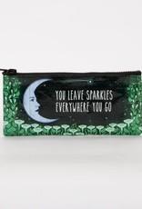 You Leave Sparkles Pencil Case