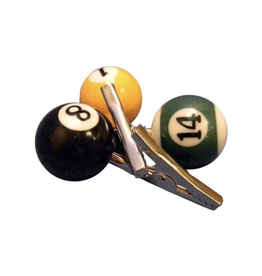 Pool Ball Clip