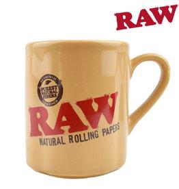 RAW RAW Coffee Mug