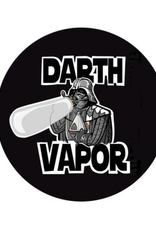 "5"" Darth Vapor Dab Mat by DabPadz"
