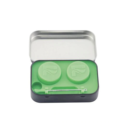 Pulsar Pulsar Concentrate Case w/ Tool and Jars - Green