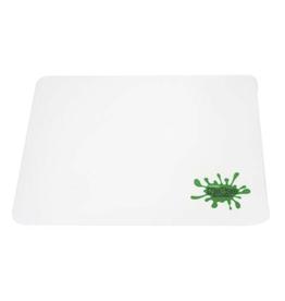 NoGoo Nonstick Silicone White Mat - Large