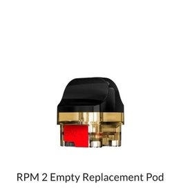 Smok Smok RPM 2 Replacement Pods (3 Pack)