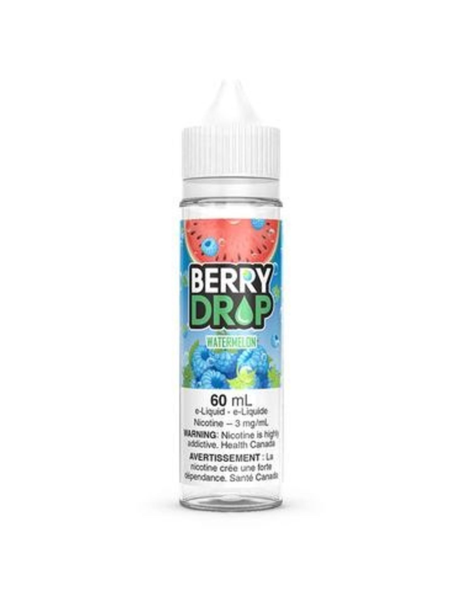Berry Drop Berry Drop