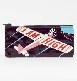 I Am High and Mighty Pencil Case