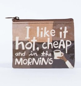 Like it Hot and Cheap Coin Purse