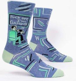 Fuckoff, I'm Gaming Men's Socks