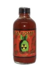 Da Bomb Ghost Pepper - 125ml