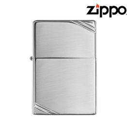 Zippo Vintage High Polish Chrome Zippo