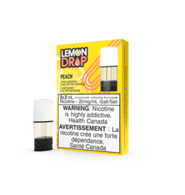 Stlth STLTH Lemon Drop Pods